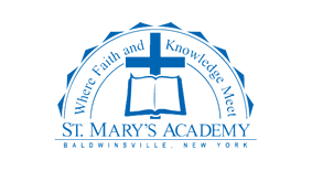 St. Mary's Academy - Catholic Private School - Baldwinsville NY